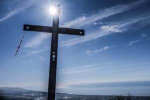 Croce Monte Gabberi