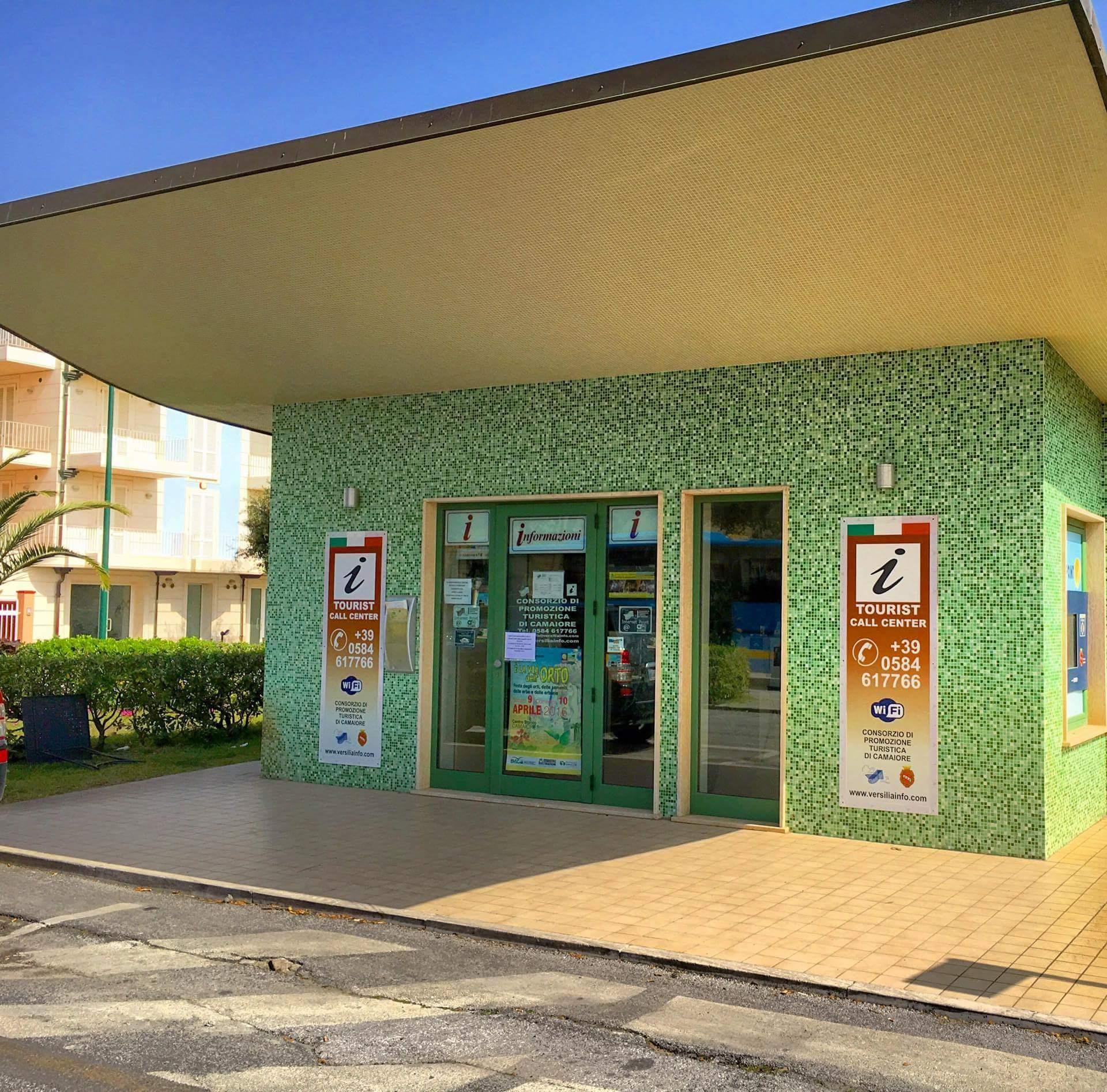 Consorzio di Promozione Turistica della Versilia