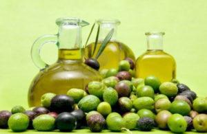 Wine and oil tasting