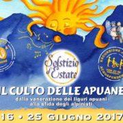 Solstizio d'estate a Pruno