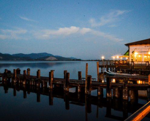 lago massaciuccoli torre del lago chalet ristorante