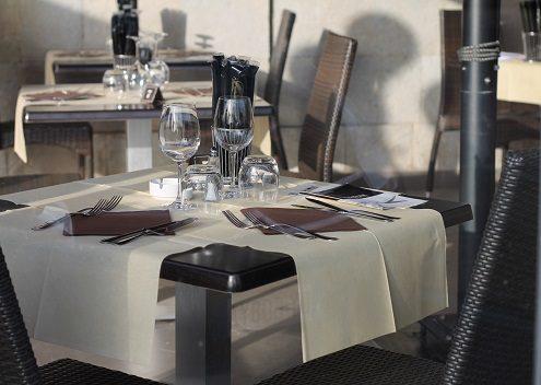 ristorante da Noi Due Hotel Alba sul Mare- lido di camaiore