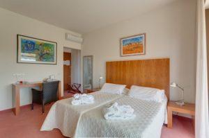 hotel bacco lido di camaiore camera standard