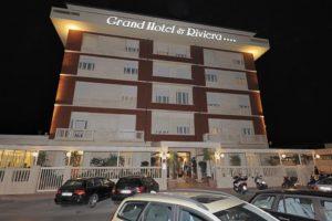 Grand hotel & riviera lido di camaiore versilia