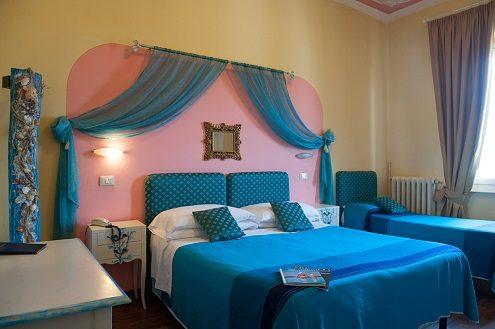 hotel marchionni viareggio camera