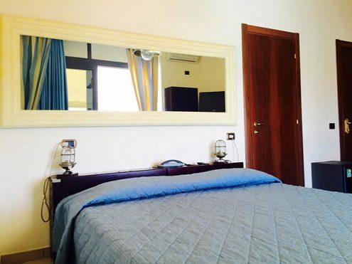 camera classica Hotel Caesar Lido di Camaiore