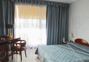 Camera superior Hotel Caesar Lido di Camaiore