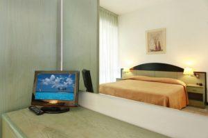 hotel sirena lido di camaiore camera