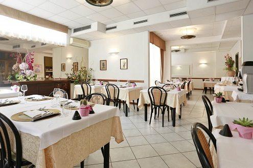 hotel sirena lido di camaiore sala da pranzo