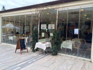 Bar Ristorante Baroni Lido di Camaiore