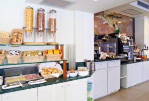 hotel sirio lido di camaiore colazione
