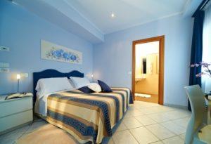 hotel sirio lido di camaiore camera