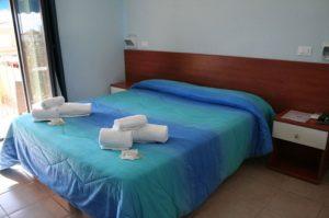 Hotel sole e mare lido di camaiore camera
