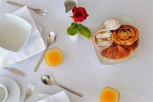 hotel burlamacco lido di camaiore colazione