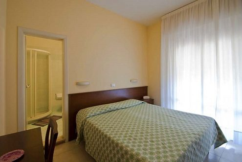 hotel versilia lido di camaiore camere