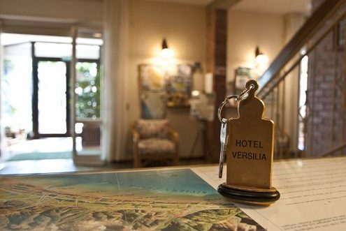 hotel versilia lido di camaiore interni