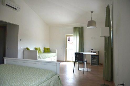 Mini suite Petit Hotel Lido di Camaiore