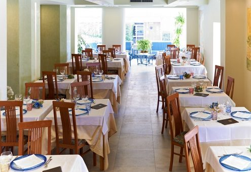 hotel sirio lido di camaiore sala da pranzo