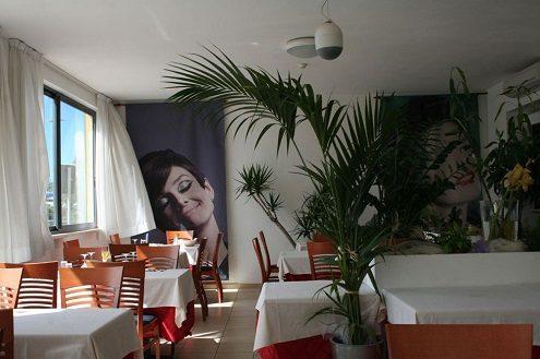 Hotel sole e mare lido di camaiore ristorante