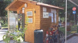 Park Camper Kennedy Lido di Camaiore