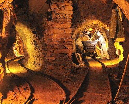 antro del corchia levigliani miniere argento vivo