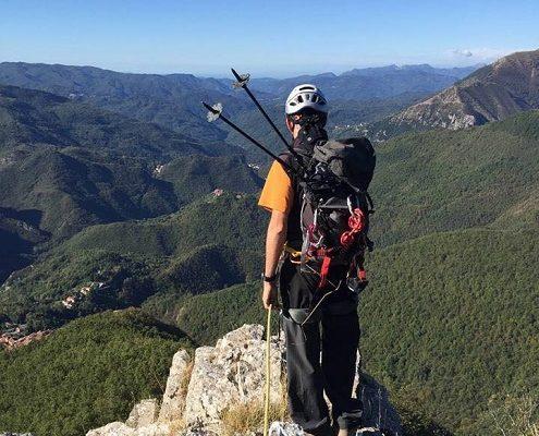 ProRockOutdoor ToscoClimbStore Versilia escursioni
