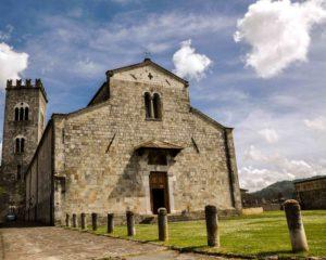 chiesa Badia San Pietro