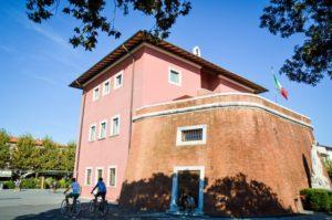Biciclettata tra le ville di Roma Imperiale