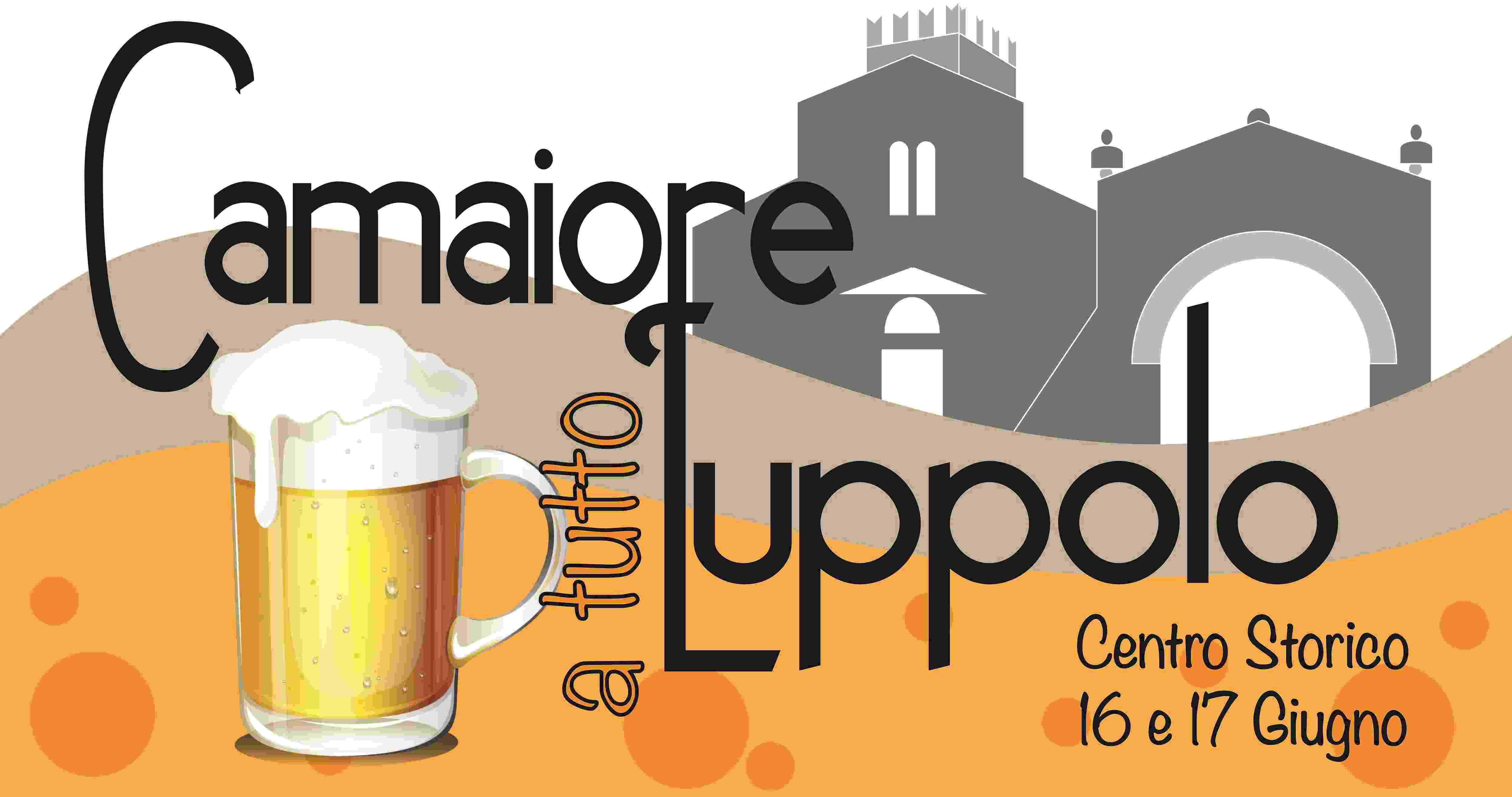 rassegna di birre artigianali locali e italiane nel centro storico di camaiore