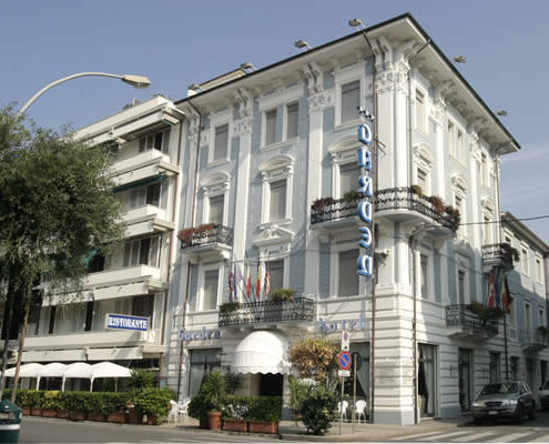 HOTEL-GARDEN-Viareggio-esterno
