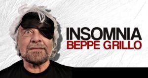 Beppe Grillo a La Versiliana