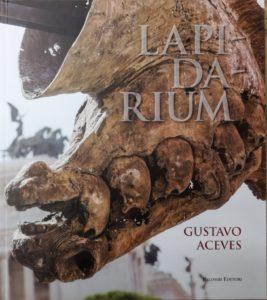 """""""Lapidarium frammenti"""" mostra permanente di Gustavo Aceves"""