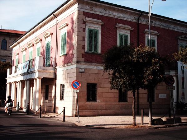 Villa_Paolina_Viareggio_Esterno