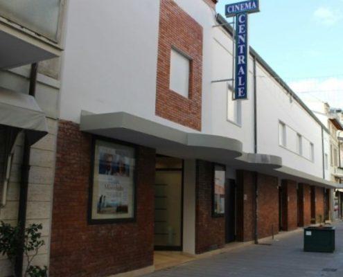 cinema centrale viareggio