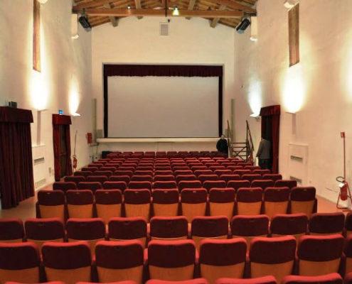 cinema seravezza scuderie granducali