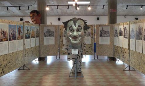 museo carta pesta cittadella viareggio