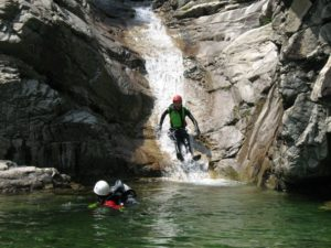 ProRock Outdoor: le escursioni di Luglio