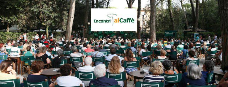 Incontri al caffè della Versiliana