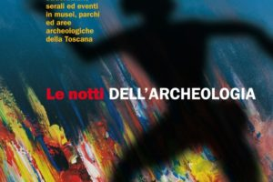 Notti dell'archeologia a Camaiore