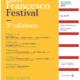 SAN FRANCESCO FESTIVAL A PIETRASANTA