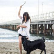 versilia dog-friendly