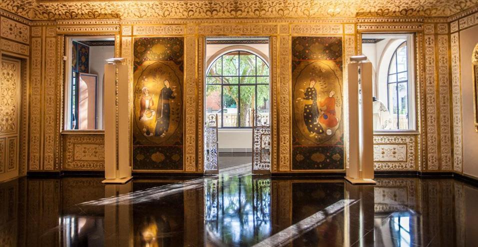 Villa Argentina Viareggio