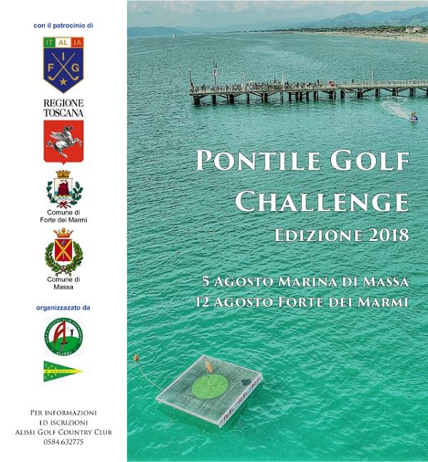 Pontile Golf Challenge