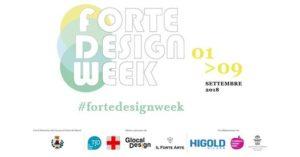 FORTE DESIGN WEEK