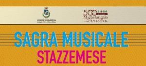 sagra musicale stazzemese