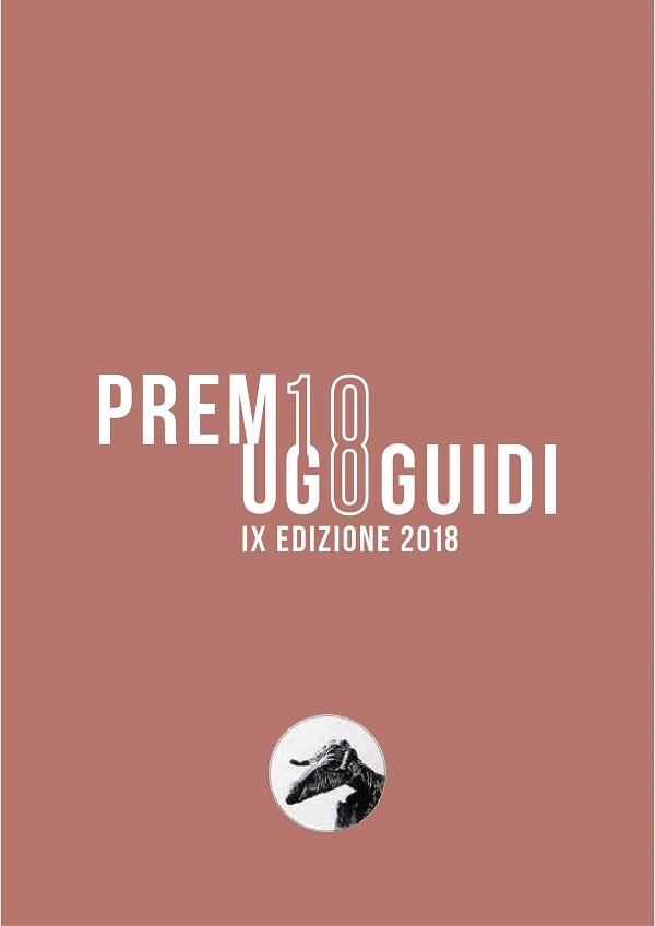 IX PREMIO UGO GUIDI 2018