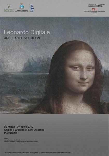 Leonardo Digitale