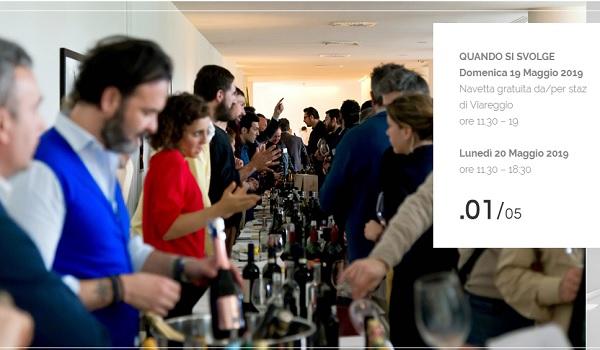 degustazione vini locandina