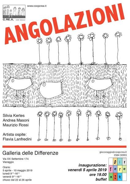 Angolazioni