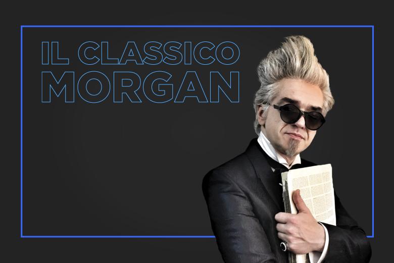 Il classico Morgan